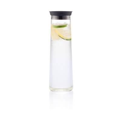 Wasserkaraffe - transparent