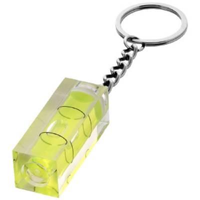 Wasserwaage Schlüsselanhänger