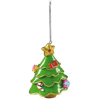 Weihnachtsanhänger Christmas Tree
