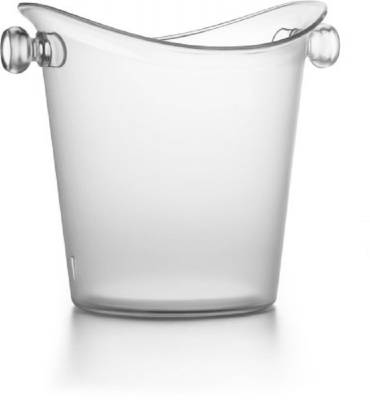 Wein- und Sektkühler Kudremukh - transparent