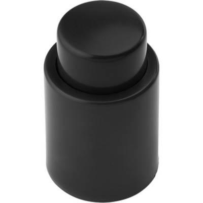 Weinstöpsel Buseck-schwarz