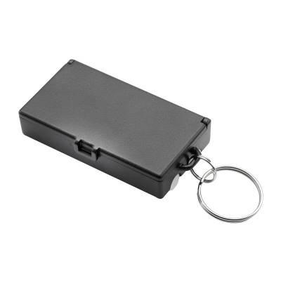 Werkzeugset mit Schlüsselanhänger REFLECTS-UBERABA