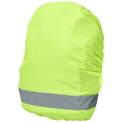 William reflektierende und wasserdichte Taschenhülle-gelb(neongelb)