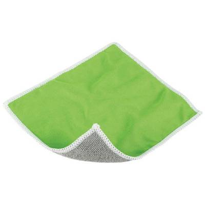 Wiped Tech Bildschirm Reinigungstuch-grün(hellgrün)