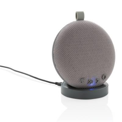 Wireless Charging Lautsprecher mit USB