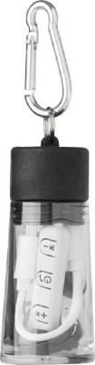 Wireless Kopfhörer Travel-schwarz