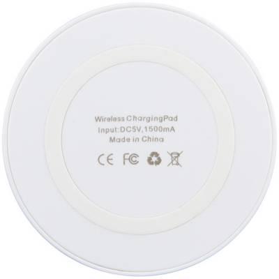 Wireless Ladegerät-weiß
