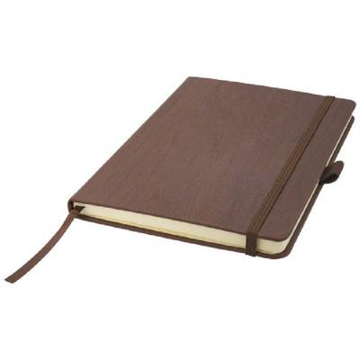 Wood Look Notizbuch