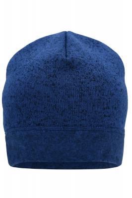 Workwear Beanie Bruce-blau-one size-unisex