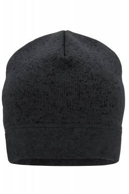 Workwear Beanie Bruce-grau(dunkelgrau)-one size-unisex