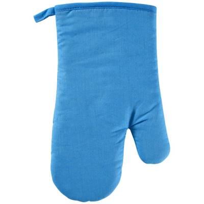 Zander Ofenhandschuh-blau
