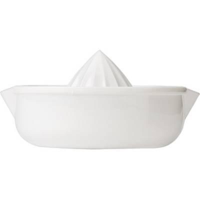 Zitronenpresse Tessin-weiß