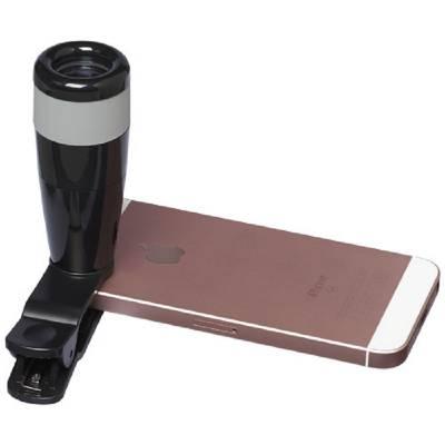 Zoom-IN Teleskopobjektiv für Smartphones