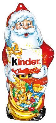 kinder Weihnachtsmann - neutrale Ware