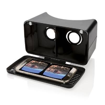 vergrößerbare VR-Brille