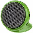 Mini-Lautsprecher klappbar - limone
