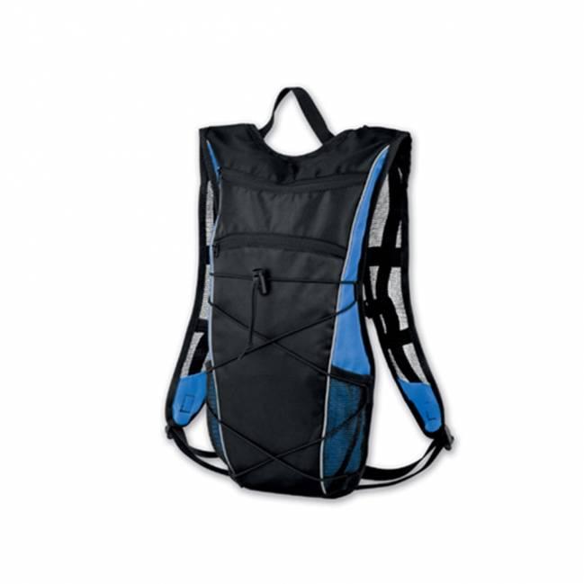 alen fahrrad rucksack blau als werbemittel mit logo bedrucken er72242 20. Black Bedroom Furniture Sets. Home Design Ideas