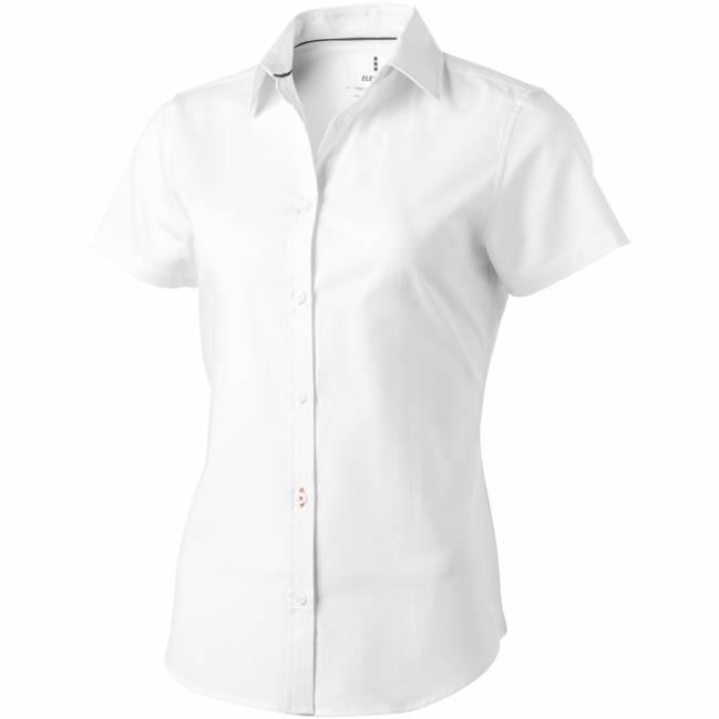 elevate manitoba damen bluse weiss xs als werbeartikel. Black Bedroom Furniture Sets. Home Design Ideas
