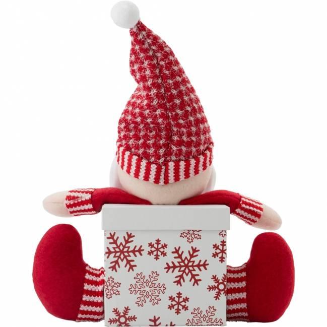 pl schtier weihnachtst ten mehrfarbig als werbeartikel. Black Bedroom Furniture Sets. Home Design Ideas