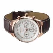 Armbanduhr REFLECTS-CHRONO-golden(rose)