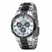 Armbanduhr REFLECTS-CHRONO-blau