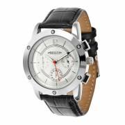 Armbanduhr REFLECTS-CHRONO-schwarz