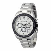 Armbanduhr REFLECTS-CHRONO-silber