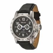 Armbanduhr REFLECTS-CLASSIC-schwarz