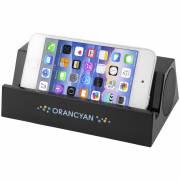 Blare Bluetooth® Lautsprecher und Halterung-schwarz
