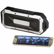 Boulder wasserfester Outdoor Bluetooth® Lautsprecher