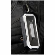 Boulder wasserfester Outdoor Bluetooth® Lautsprecher-schwarz