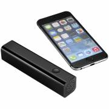 Bran Bluetooth® Powerbank Lautsprecher-schwarz-2200 mAh