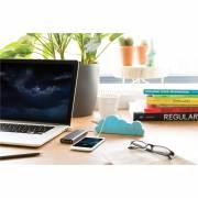 Cloud USB-Hub Wolke-mehrfarbig