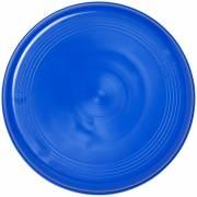 Cruz mittlere Kunststoff Wurfscheibe-blau
