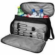Dox 3 teilges Grillset mit Kühltasche