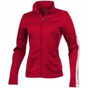 Maple Damen Trainingsjacke