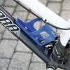 Flaschenhalter Fahrrad-schwarz