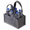 Flaschentasche Filz