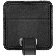 Fortune Fabric Bluetooth® Lautsprecher-schwarz