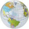 Globe Wasserball-transparent