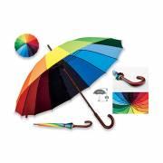 Klassischer Regenschirm DUHA