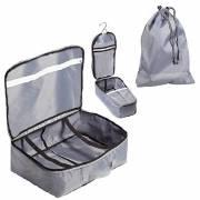 Kofferordnungssystem Gopack