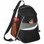 Kühler Sling Rucksack für 12 Dosen