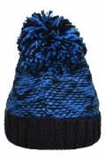 Lässige Mütze Betsy-blau(navyblau)-one size-unisex
