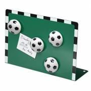 Memoboard Fußball