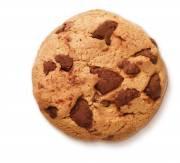 Mini Chocolate Mountain Cookies  - 1-farbig