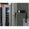 Mini Grip LED Taschenlampe-schwarz