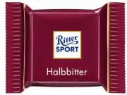 Mini Promo-Würfel mit Ritter Sport QUADRETTIES - 1-farbig