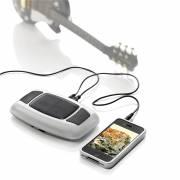 Mobiler Lautsprecher Kassel - weiß