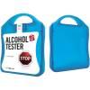 MyKit Alkohol Tester - blau